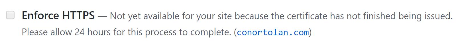 GitHub HTTPS image